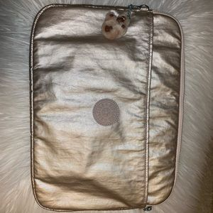 Kipling laptop sleeve